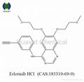 Erlotinib HCl (CAS:183319-69-9)