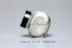Abamectin  95% TC