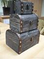 木盒生產廠家木製禮品定製包裝盒