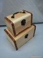 供應木製禮品盒木製包裝盒廠家常