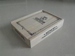 木盒厂家专业木制礼品盒供应商批发价格