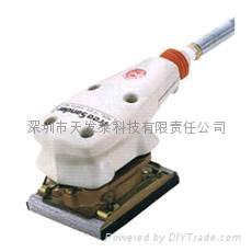 原装进口NITTO便携式抛光机