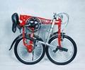 礼品自行车