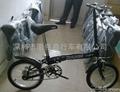 礼品折叠自行车