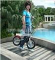 17岁的单车