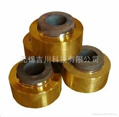 brass sand casting