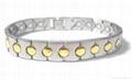 Magnetic Stainless Steel Bracelet/Titanium Bracelet