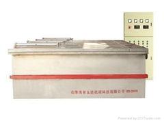 污水换热器
