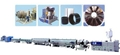 HDPE Pipe Extrusion Line   PE Pipe