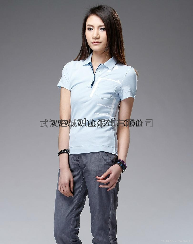 广告衫 2
