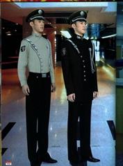 工作服制服