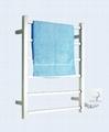 Heated Towel Rack 1