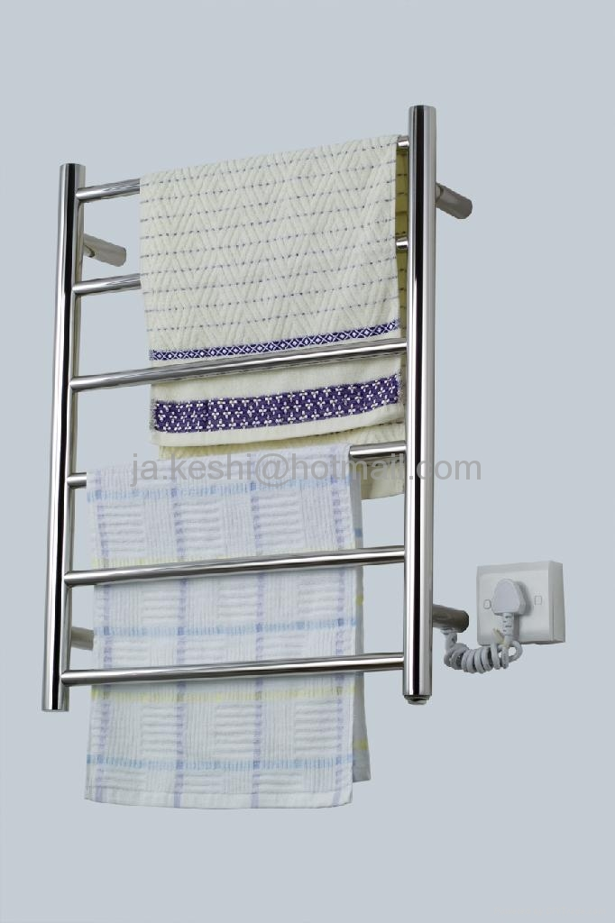 Heated Towel warmel 1