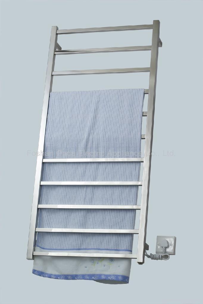 Heated Towel Rail 1