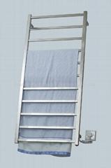 電熱浴巾架