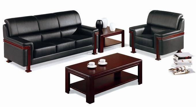 真皮沙发 4