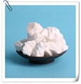 High conversion white calcination cristobalite shrink roasted silica for casting 3