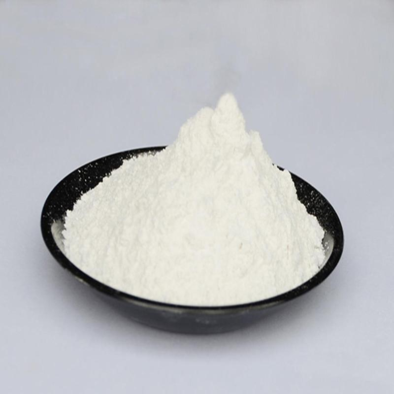 High conversion white calcination cristobalite shrink roasted silica for casting 2