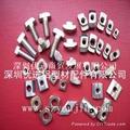 铝型材配件 2