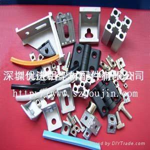 铝型材配件 4