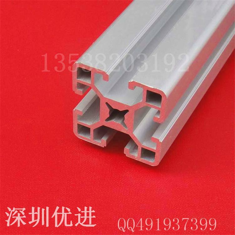 工业铝型材 3