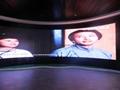 山東濟南室內P5全彩顯示屏