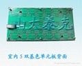山東濟南室內雙基色LED顯示屏 2