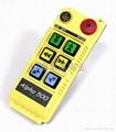 台湾阿尔法工业遥控器