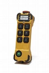 捷科工业遥控器 FK860系列