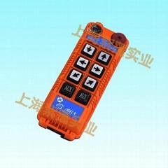 臺灣阿爾法工業遙控器 EZB68