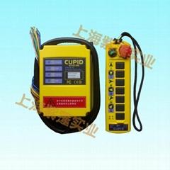 台湾邱比特工业无线遥控器 Q100 Q100AB Q200 Q200AB等
