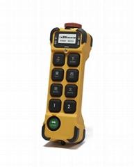 捷科遙控器 用於工業無線遠程控制 FK880系列
