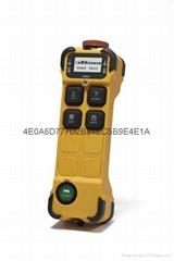捷科工业遥控器 FK840