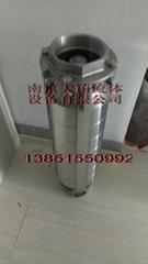 南京富兰克林深井泵耐磨损耐腐蚀