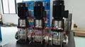 進口不鏽鋼立式多級泵