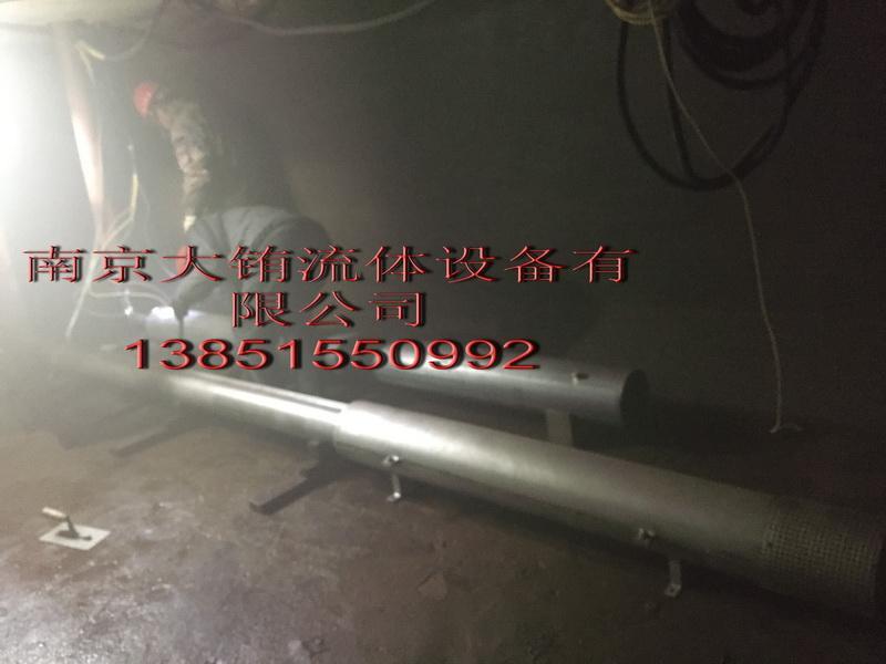 304/316SS  plad pumps不鏽鋼深井泵 1