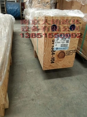 SPRING进口不锈钢深井泵SPG1500