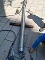 25SR富蘭克林高溫泵溫泉應用