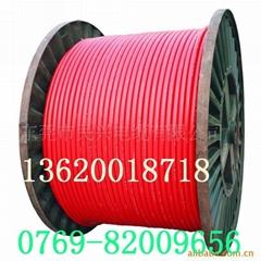 10KV-YJV22-3*300平方高壓交聯電纜現貨
