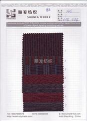 TC色織布