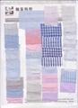 色织衬衫布 4