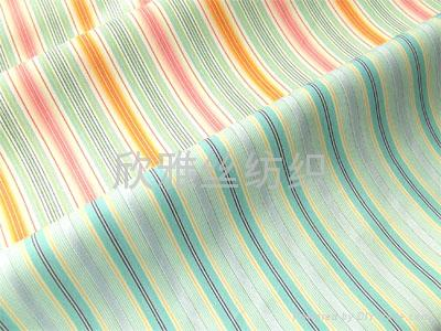 色织布 3