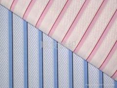 色織襯衫布