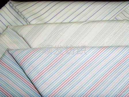 色织衬衫布 2