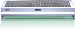 北京风幕机价格  绿岛风电热0.9米
