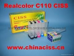 爱普生C110/C90/C92 CISS