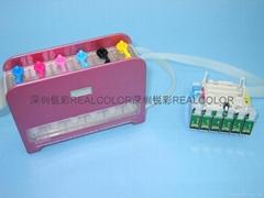 R290/R280/R285/R390連續供墨系統