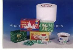 16.5-32 gsm Heat Seal Tea Bag Filter Paper (Hot Product - 1*)
