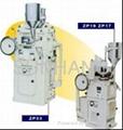 ZP17 /19 Rotary Tablet Press