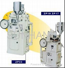 ZP17 /19 Rotary Tablet Press (Hot Product - 1*)